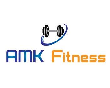 Nro 83 kilpailuun Design a Logo for Fitness käyttäjältä sheraz00099