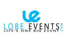 #15 cho Design a Logo for LobeEvents.com bởi arunteotiakumar