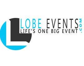 Nro 16 kilpailuun Design a Logo for LobeEvents.com käyttäjältä arunteotiakumar