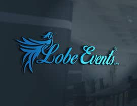 #35 for Design a Logo for LobeEvents.com by davay