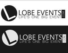 #1 for Design a Logo for LobeEvents.com by FajkiOfficial