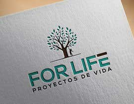 #18 for For life  (slogan proyectos de vida) by MasterdesignJ