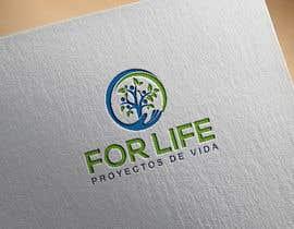 #46 for For life  (slogan proyectos de vida) by mdshmjan883