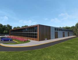 artseba185 tarafından 3D  warehouse modeling için no 7