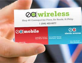 #10 for Business Card Design for Electronics/Technology Store by sdollar