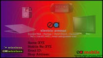 Graphic Design Contest Entry #13 for Business Card Design for Electronics/Technology Store