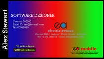 Graphic Design Contest Entry #26 for Business Card Design for Electronics/Technology Store