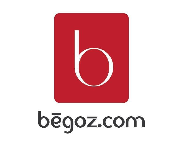 Bài tham dự cuộc thi #38 cho Logo Design for begoz.com