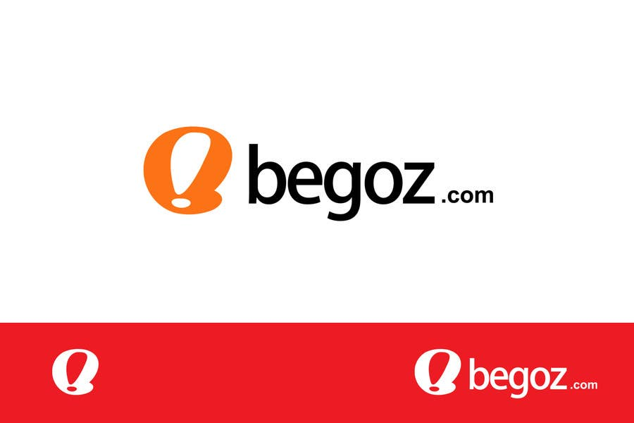 Bài tham dự cuộc thi #73 cho Logo Design for begoz.com