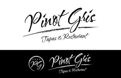 #30 for Ontwerp een Logo for a restaurant (gastronomic) by Jayson1982