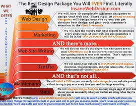#26 for BEST DESIGNER - EASY FAST MONEY by pilipenko2001
