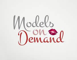 #6 pentru Design a Logo for Models On Demand de către MIL80FX