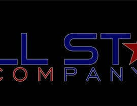 #22 for Design a Logo for All Star Company by stojicicsrdjan