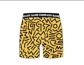#65 for Men Boxers Designs by hendrick2907