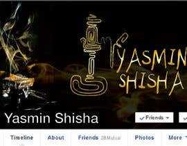 #8 cho Design a Logo for a shisha (hookah) tobacco business bởi brissiaboyd