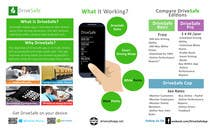 Graphic Design Contest Entry #11 for Design a Brochure for a mobile app