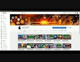 Nro 15 kilpailuun Video Editor With Cryptocurrency Knowledge käyttäjältä trabelsidali
