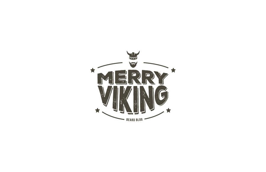 Contest Entry #11 for Create logo for a beard blog