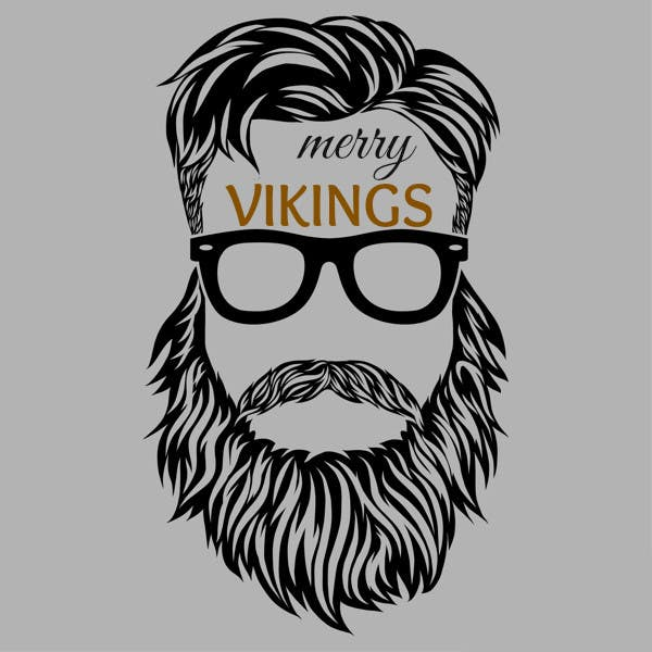 Contest Entry #4 for Create logo for a beard blog