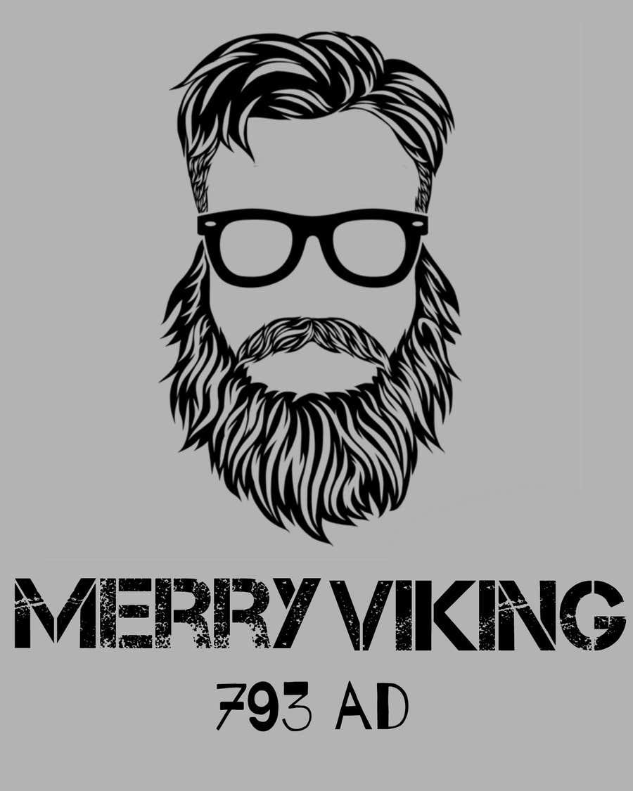 Contest Entry #19 for Create logo for a beard blog