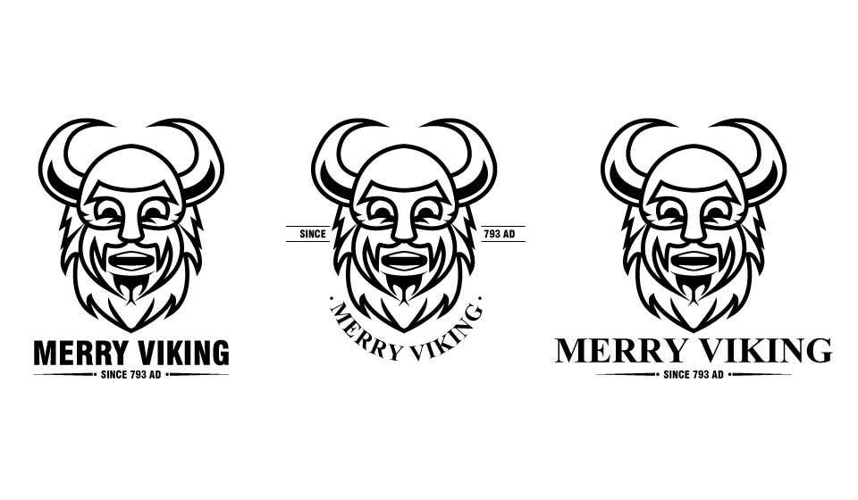 Contest Entry #47 for Create logo for a beard blog