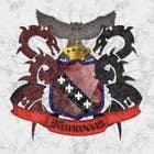 Illustration Design for Coat of arms için Graphic Design12 No.lu Yarışma Girdisi