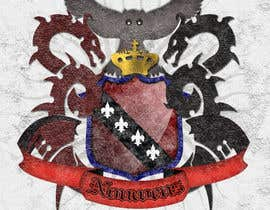 CanisMagus tarafından Illustration Design for Coat of arms için no 12