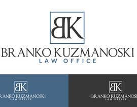#18 for Design a Logo for Law Firm by cbarberiu