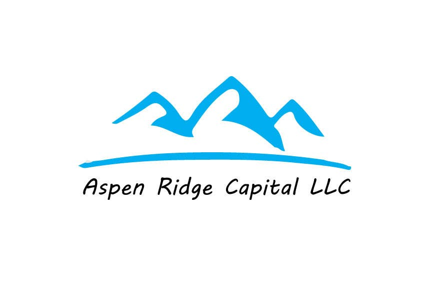 Penyertaan Peraduan #13 untuk Design a Logo for Aspen Ridge Capital LLC