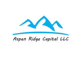 #13 dla Design a Logo for Aspen Ridge Capital LLC przez shahjahankhatri0