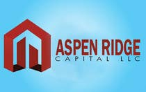 Graphic Design Entri Peraduan #40 for Design a Logo for Aspen Ridge Capital LLC
