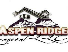 #25 dla Design a Logo for Aspen Ridge Capital LLC przez gathering100