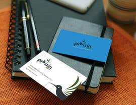 #76 para BUSINESS CARD por AreejAbuRezeq