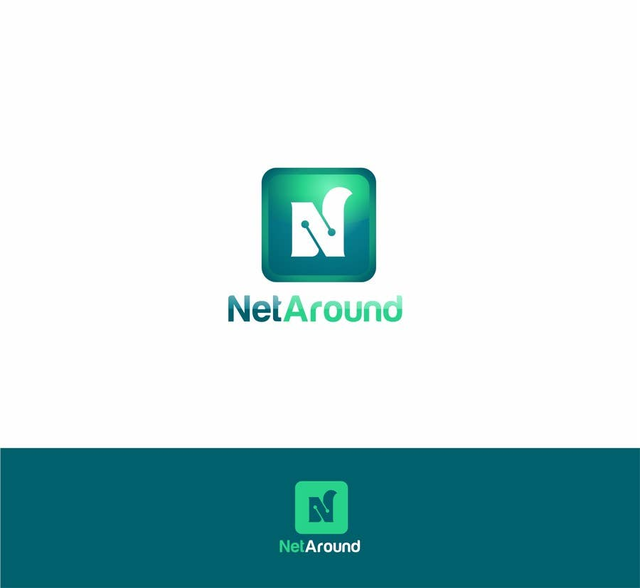 Contest Entry #107 for Design a Logos for  NetAround LLC