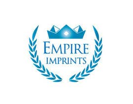 #16 para Logo Design for Empire Imprints por rinv5