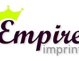 #19 untuk Logo Design for Empire Imprints oleh ccakir