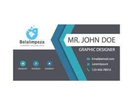#149 para Business card and logo por Morsalin05