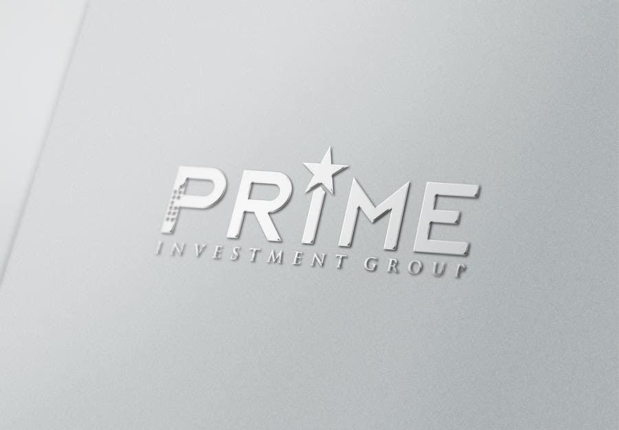 Wasilisho la Shindano #122 la Design a Logo for Prime Investment Group