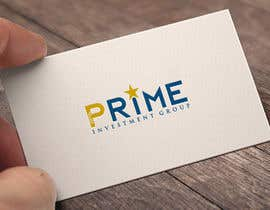 #128 for Design a Logo for Prime Investment Group by shravyasingh143