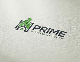 #188 , Design a Logo for Prime Investment Group 来自 Ibrahimmotorwala