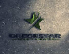 #64 para Design a Logo for Green Star Project Services de EdesignMK