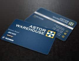 #10 for Diseñar algunas tarjetas de presentación for Brand Distributor by s04530612