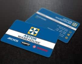#19 , Diseñar algunas tarjetas de presentación for Brand Distributor 来自 s04530612