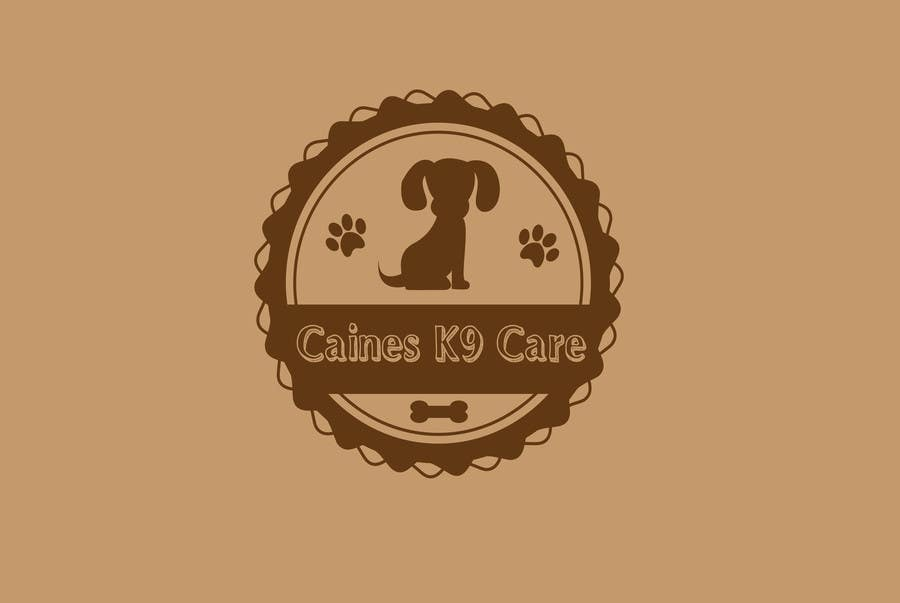 Contest Entry #9 for Design a Logo for a dog care business