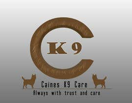 #12 para Design a Logo for a dog care business de tuancr9x