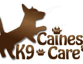 #22 for Design a Logo for a dog care business by veroshka