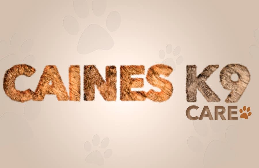 Contest Entry #11 for Design a Logo for a dog care business