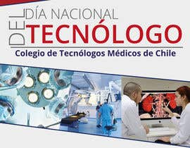 Nro 16 kilpailuun Diseñar un afiche de Aniversario käyttäjältä rodrigofmu