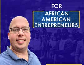#25 for Instagram Graphic for Alex Branning's Grant For African American Entrepreneurs by miloroy13