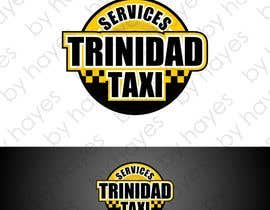 #3 for Design a Logo for Trinidad Taxi Services by Hayesnch